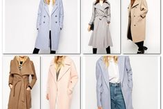 Power Pieces: the oversized coat