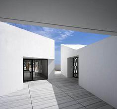Name: Ebro Delta House  Designer: Carlos Ferrater