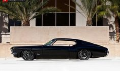 72 Buick Riviera