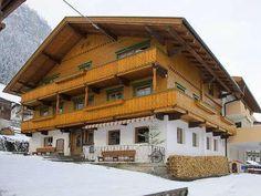 Ferienhäuser & Ferienwohnungen günstig buchen - CASAMUNDO Mayrhofen possible available on 25th 567