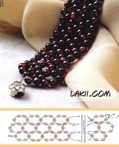 bracciali Perline e accessori Balbatron