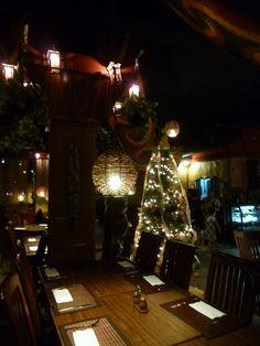 """Cena, """"Nana's Cafe"""" (Ristorante), Guam (Dicembre)"""
