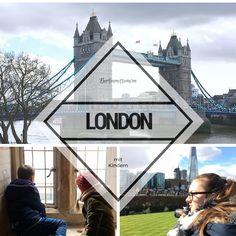 Mit Kindern in London - geht das? Wir haben es ausprobiert und teile jetzt unsere Tipps und Lieblingsaktivitäten in London mit Kindern.
