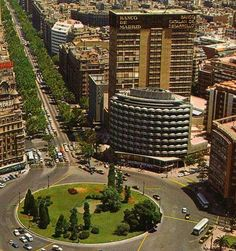 Torre BARCELONA, 1972
