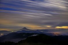 Cloudy moon night 2 by Takashi  on 500px