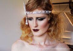 makeupartistdesireeosterman.com Magazine Editorial, London Fashion, Band, Makeup, Artist, Make Up, Sash, Artists, Beauty Makeup