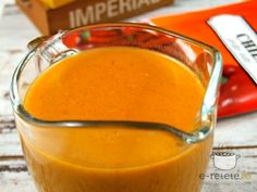 Sos chili Vinaigrette Dressing, Tex Mex, My Recipes, Barbecue, Chili, Dips, Food And Drink, Pudding, Pasta