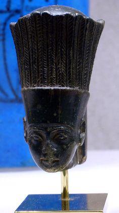Anukis, Dynasty 19