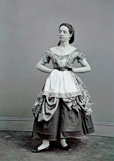 Dr. Mary Walker- Civil War Surgeon, Medal of honor recipient...and fashionista