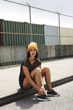 Lookbook de la collection Adidas Originals printemps/été 2014