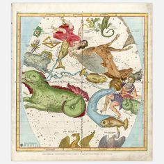 Fab.com   Equinoctial Map VI 11x17