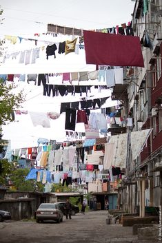 Caucasus. Black Sea. Georgia, Batumi . A look at the top and a bit of the old city . ========================= vartumashvili: Грузия, Батуми. Взгляд сверху и немного старого города.