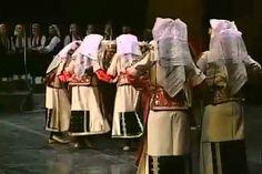 Macedonia - Tanec - Vodarki