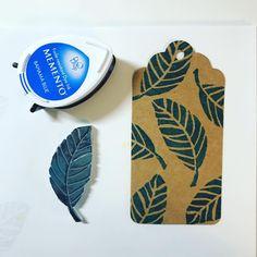 Feather or leaf? Not sure. 9/31 #carvedecember
