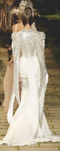 Christian Dior Haute Couture Fall/Winter 2006