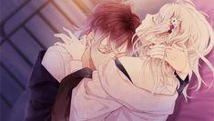 Diabolik Lovers ~ Sakamaki Ayato ~ « 夢見る世界