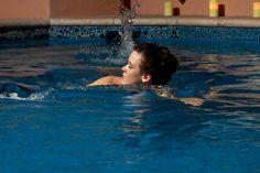 Acanto swimming pool