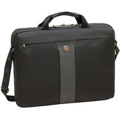 Wenger Swissgear Legacy Slimcase 17in laptop. #WA-7444-14F00