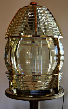 Fresnel Lens for Sale | Copyright © 2009 Maritime Exchange Museum. All rights reserved.