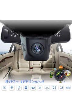 Tra poco Dash Cam Auto Roma offre una telecamera molto più performante.  Puoi vedere i video in diretta direttamente dal tuo smartphone, oppure sullo schermo della tua autovettura . Puoi anche condividere i video registrati direttamente dal tuo smartphone . #dashcam #EpicFail #dashcamvideos #roadrage #insane #deathwish
