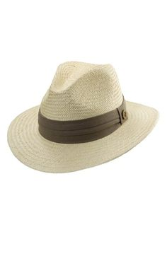 3948a7423a9 Tommy Bahama  Golf  Palm Fiber Fedora available at  Nordstrom Fedora Hat