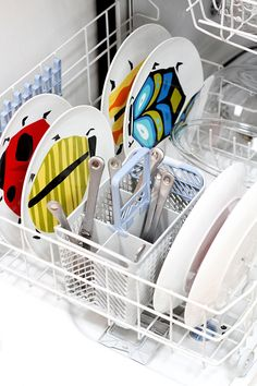 10 Important Things You Should Know About Your Dishwasher
