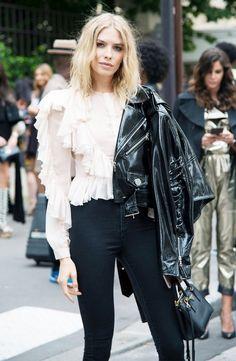6 Tendencias Que Te Harán Lucir Estilosa Y Sofisticada | Cut & Paste – Blog de Moda
