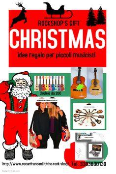 #idee regalo per #Natale http://ift.tt/1SMmEp6