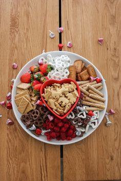 Holiday Fun, Valentines Day, Snacks, Holidays, Create, Breakfast, Easy, Food, Valentine's Day Diy