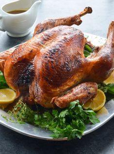 Canadian Thanksgiving Recipes: 18 Classics - Once Upon a Chef
