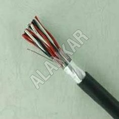 Alankar Cable Industries is a famed name in the field of manufacturing, supplying and exporting the best quality RDH (ST) H Installation Cable. RDH (ST) H Installation Cables are made as per the set ISO standards.