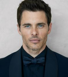 James Marsden <3 The Notebook & 27 Dresses...... yummy!