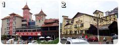 Hotéis em Piratuba/SC