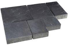 Roomalaiset pienet kivet h=80