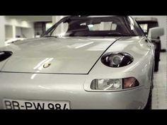Porsche Museum Secrets: Part 2