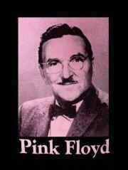 Gotta love Pink Floyd.