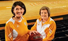 Pat Summitt was always there for me. Now it was my turn.
