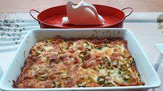 79fefc2dbd8 Lasagna, Breakfast, Ethnic Recipes, Food, Lasagne, Eten, Hoods, Meals