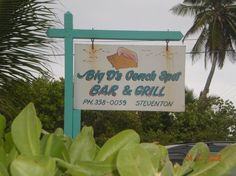 Big D's Conch Stop, Great Exuma: See 269 unbiased reviews of Big D's Conch Stop, rated 4.5 of 5 on TripAdvisor and ranked #8 of 43 restaurants in Great Exuma.