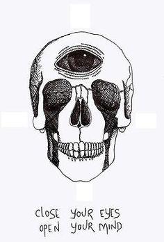 Third Eye Ritual