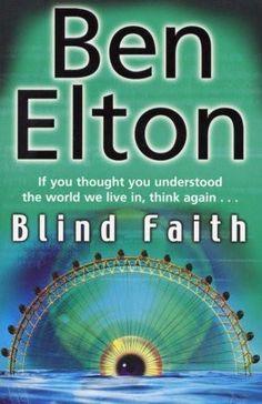 Blind Faith [Dec 02, 2008] Elton, Ben]
