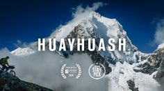 How Hard Can It Be To Ride The Huayhuash Mountain Range? | Mpora Action Sports Network