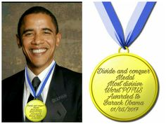 WITHOUT A DOUBT, HE'S THE ABSOLUTE WORST PRESIDENT THIS COUNTRY HAS EVER HAD!