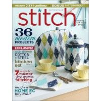 Welcome fall with 37 stylish projects to challenge your sewing. | InterweaveStore.com
