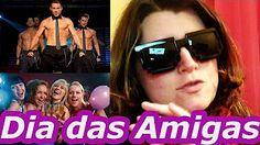 Vanessa A. - YouTube