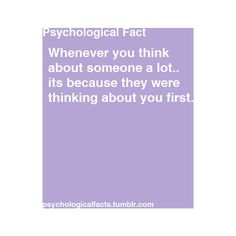 psychological facts found on Polyvore