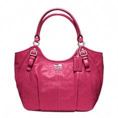 Madison Leather Abigail Shoulder Bag 398.00 112