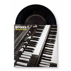 "$5.99 Booker T Jones - Warped Sister 7"" EP (Record Store Day) Booker T Jones, Sisters, Store, Music, Shopping, Musica, Musik, Larger, Muziek"