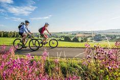 Reiseplaza: Radreisen Bicycle, Vehicles, Outdoor, Tourism, Cycling, Outdoors, Bike, Bicycle Kick, Bicycles