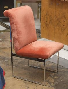 Milo Baughman Dining Chairs Pictures Gallery